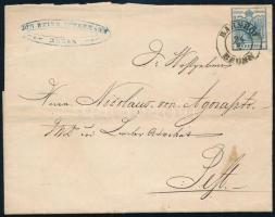 Ausztria 1858