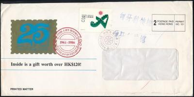 Kínai Népköztársaság 1986