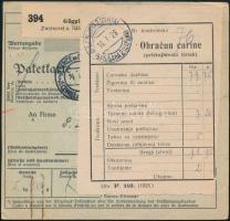 Jugoszlávia 1928