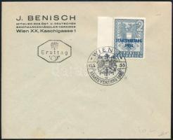 Ausztria 1955