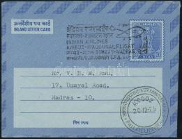 India 1976