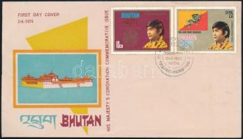 Bhután 1974