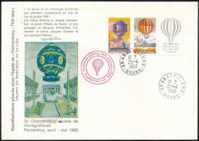 Franciaország 1983