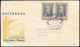 Brazília 1956