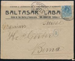 Spanyolország 1916
