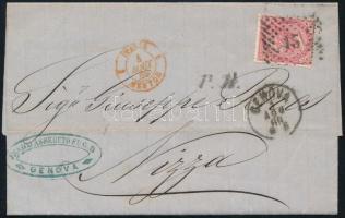 Olaszország 1869