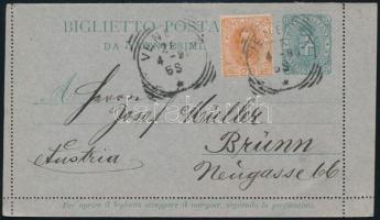 Olaszország 1896