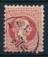 1867 5kr (FUZ)INE (Gudlin 500 pont)