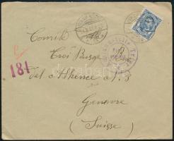 Luxemburg 1915