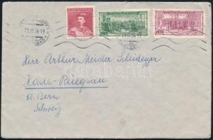 Csehszlovákia 1934