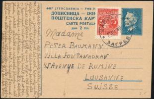 Jugoszlávia 1949