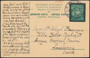 Jugoszlávia 1935