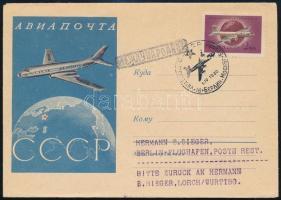 Szovjetunió 1960