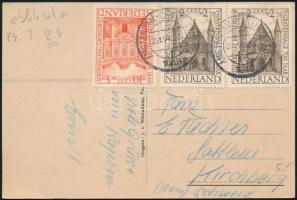 Hollandia 1948
