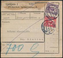 Jugoszlávia 1925