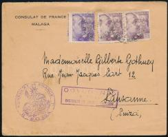 Spanyolország 1939