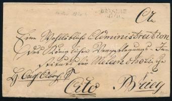 Ausztria ~1820