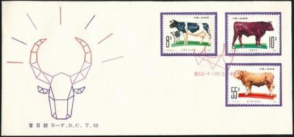 Kínai Népköztársaság 1981