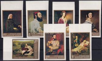 1967 Festmények II. vágott sor