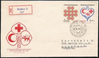 Csehszlovákia 1969