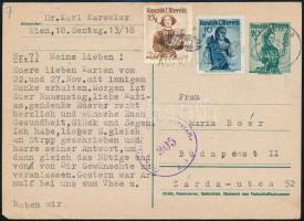 Ausztria 1949