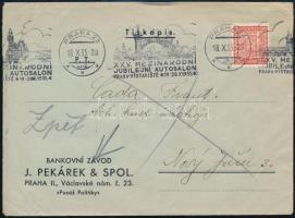 Csehszlovákia 1935