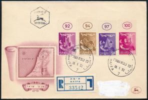 Izrael 1956