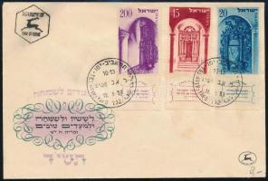 Izrael 1953