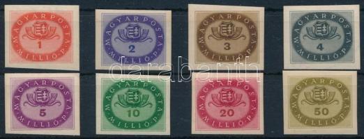 1946 Milliós vágott sor (20.000)