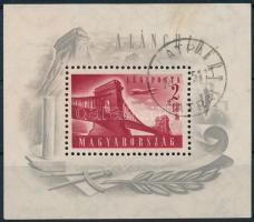 1948 Lánchíd (I.) blokk (30.000)