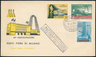 San Marino 1958
