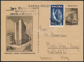 Lengyelország 1948