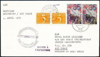 Hollandia 1976