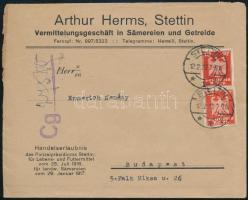Deutsches Reich 1927