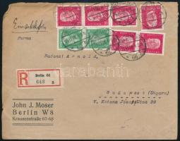 Deutsches Reich 1928