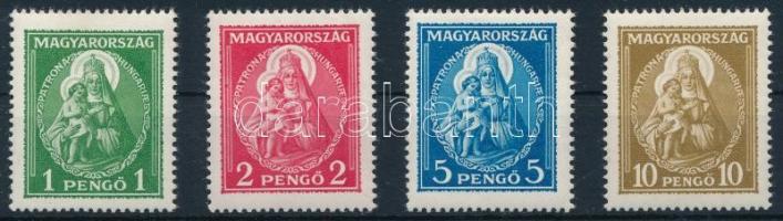 1932 Nagy Madonna sor (40.000)