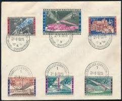 Belgium 1958