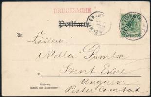 Német gyarmatok Kiautschou 1900
