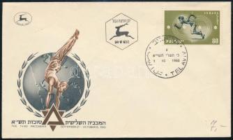 Izrael 1950