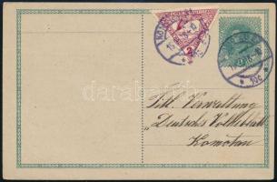 Ausztria 1918