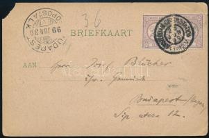 Hollandia 1899