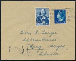 Hollandia 1945