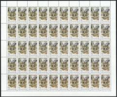 1994 Europa CEPT Európa és a felfedezések teljes ívsor (25.000) / Mi 4287-4288 complete sheets
