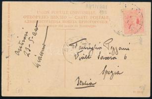 Montenegro 1913