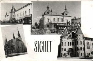 Sighetu Marmatiei, shop, Máramarossziget, Stern Mihaj üzlete