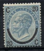 1865 Mi 25III