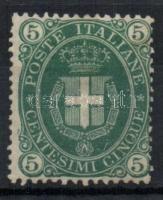 1889 Mi 55
