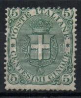 1891 Mi 60