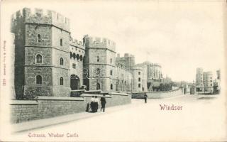 Windsor Castle, Windsor kastély
