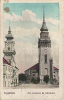 Nagykőrös templom